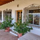 Holiday cottage at Granada: Cortijo Las Parras