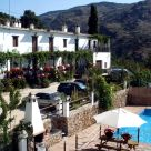 Holiday cottage with playground in Granada