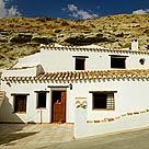 Cave House at Granada: El Mirador de Galera