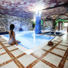 Holiday cottage with sauna-spa in Granada