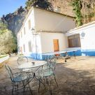 Holiday cottage with bbq in Granada