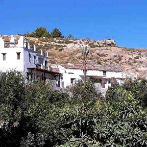 Foto Cortijo del Norte