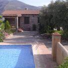 Vivienda T. Vacacional cerca de Alpujarra de la Sierra: Casa Vista Alegre