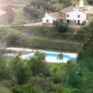 Holiday cottage near of Cuevas del Campo: Cortijo El Plantío