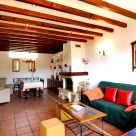Holiday cottage at Granada: La Era II