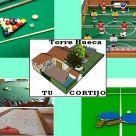 Casa rural para ping-pong en Granada