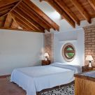 Holiday cottage at Granada: Cortijo del Pino