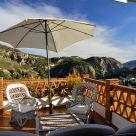 Casa rural cerca de Alpujarra de la Sierra: Alojamiento Rural Casa Icas