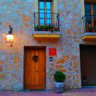 Apartamento rural en Guadalajara: La Boticaría