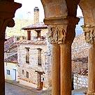 Casa rural cerca de Almiruete: El Molinero de Pinilla