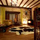 Holiday cottage at Guadalajara: Abadcasa Sigüenza