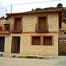 Casa rural en Guadalajara: Casa Rural Mayor