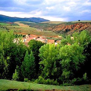 Foto Casa Rural Spa El Rincón de Monasterio