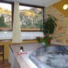 Casa rural con spa en Guadalajara
