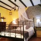 Holiday cottage at Guadalajara: Albarranco