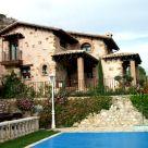 Casa rural en Guadalajara: Casa rural El Marañal