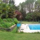Holiday cottage at Guadalajara: Finca Manantalia