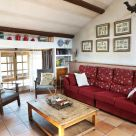 Holiday cottage at Guadalajara: Las Heras