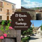 Casa rural con barbacoa en Guadalajara