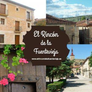 Foto El Rincón de la Fuente Vieja