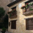 Rural apartment at Guadalajara: Apartamentos Rurales Señora Clara
