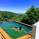 Holiday cottage at Huelva: Finca el Gato