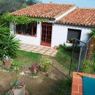 Holiday cottage at Huelva: El alojamiento Rural de Peter