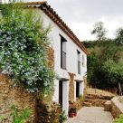 Holiday cottage at Huelva: El alojamiento Rural de Peter