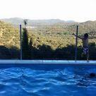 Vivienda uso Turístico de Alojamiento Rural con barbacoa en Huelva