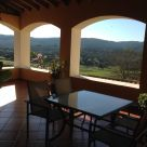 Holiday cottage at Huelva: Casa Rural Monterrey
