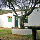 Casa rural en Huelva: La Vi&ntilde;a