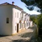 Vivienda Turística de Alojamiento Rural en Huelva: Casas del Toro