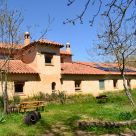 Holiday cottage near of Cortegana: Camino del Castaño