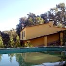 Holiday cottage at Huelva: Finca la Valienta - Casa Amarilla