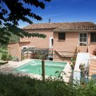 Casa rural en Huelva: Casa Rural La Trastienda