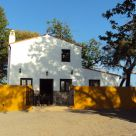 Holiday cottage near of Cortegana: La Dehesa del Robledo
