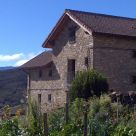 Holiday cottage at Huesca: Casa Rural La Solana de Jaca