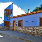 Holiday cottage with sauna-spa in Huesca