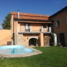 Holiday cottage with swimming pool in Huesca