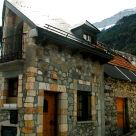Apartamento rural cerca de Santaliestra y San Quilez: Sorripas