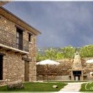 Holiday cottage at Huesca: Casa Basilisa