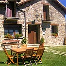 Holiday cottage at Huesca: El Fragín