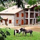Casa rural cerca de Benasque: Campacruz