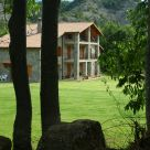 Holiday cottage at Huesca: Campacruz