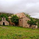 Apartamento rural cerca de Sarroqueta: Aptos. Moliniás