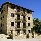 Casa rural cerca de Benasque: Casa Soltero