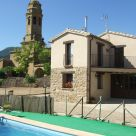Holiday cottage at Huesca: Casa Bernues