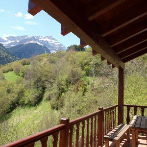Foto Casa Río Cinca