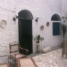 Casa Cueva en Jaén: La Serrana