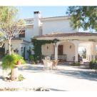 Holiday cottage at Jaén: Casa Rural Fátima